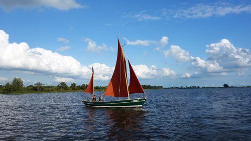 sailing sailing boat vessel