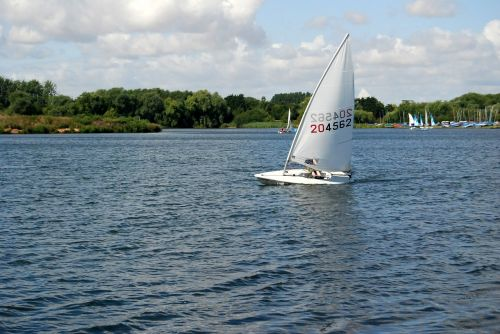 sailing boating sail