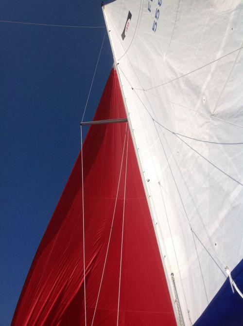 sailing himmel boat
