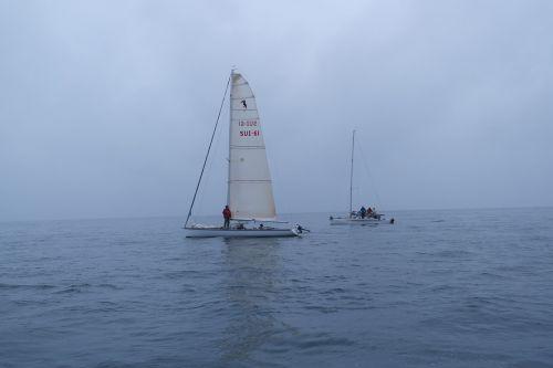 sailing regatta lausanne