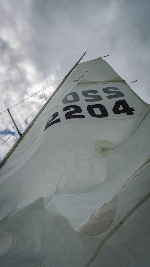 sailing navigation sky
