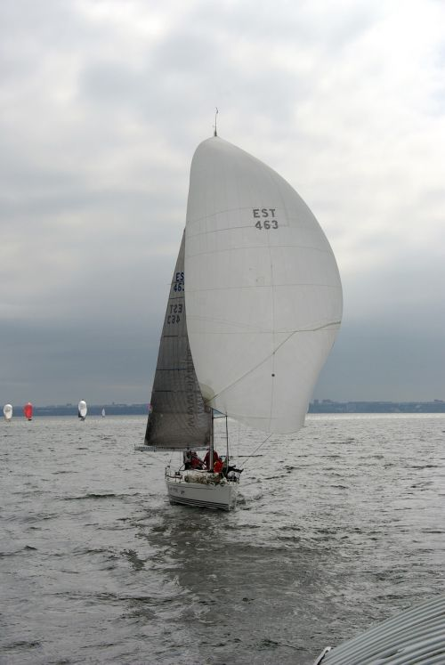 sailing boat sport