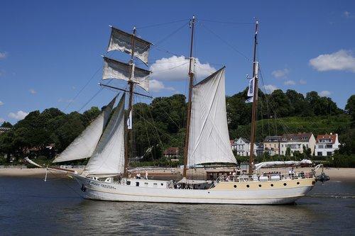 sailing vessel  traditional ship  ship