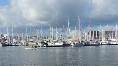 sailing yachts segelboothafen sail