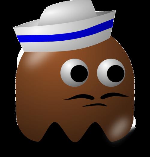 sailor pacman pac-man