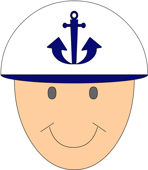 sailor ship mar