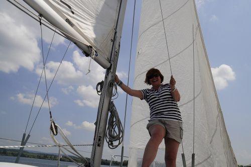 sailor sail sailing trip