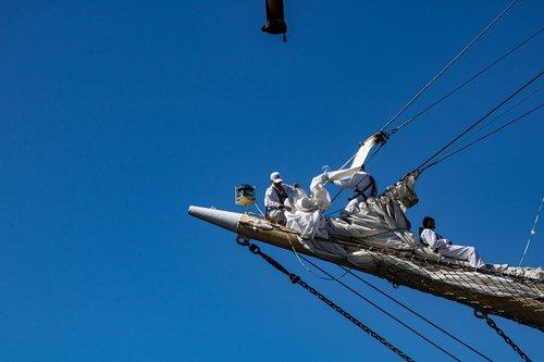 sailors  bovspyd  sails