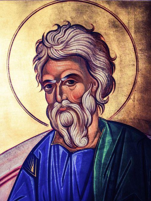 saint andrew ayios andreas saint