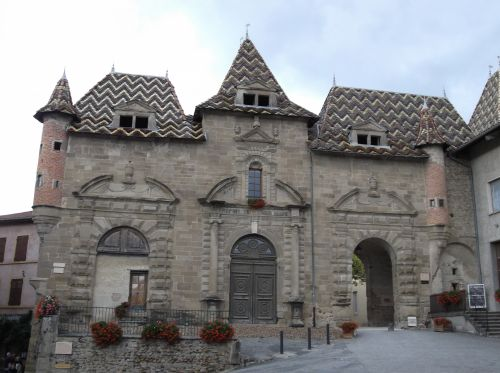 Saint-Antoine-l-Abbaye F-38160