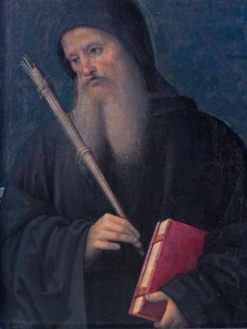 saint benedict patron saint of europe benedict