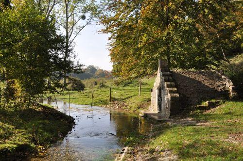 saint catherine source water