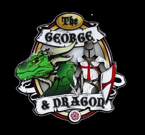 saint george dragon george