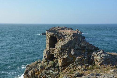 saint lunaire brittany litoral