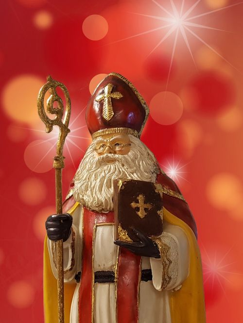 saint nicholas pakjesavond 5th of december
