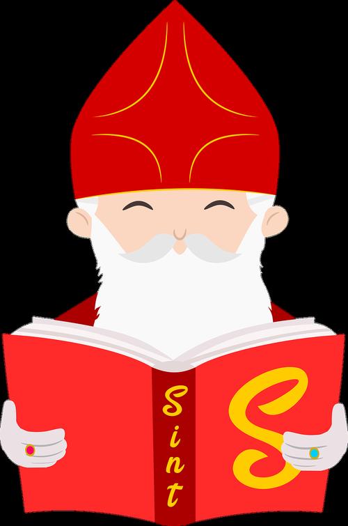 saint nicholas  sinterklaas  december