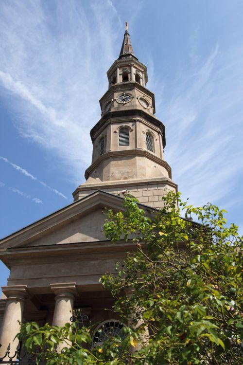 Saint Philips Church