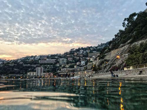 saint tropez france mediterranean