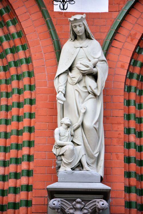 saints church religion