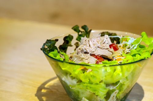 salad tuna salad article nafut