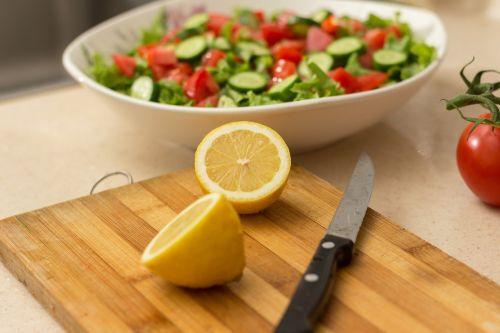 salad green health