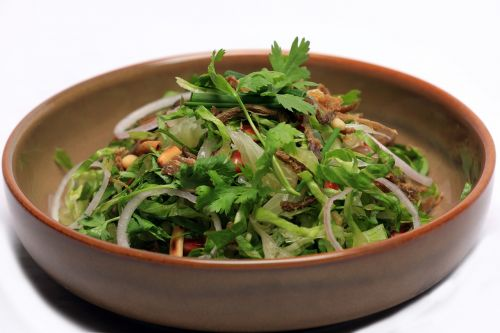 salads food nutrition