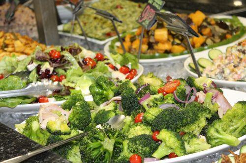 salads fresh deli