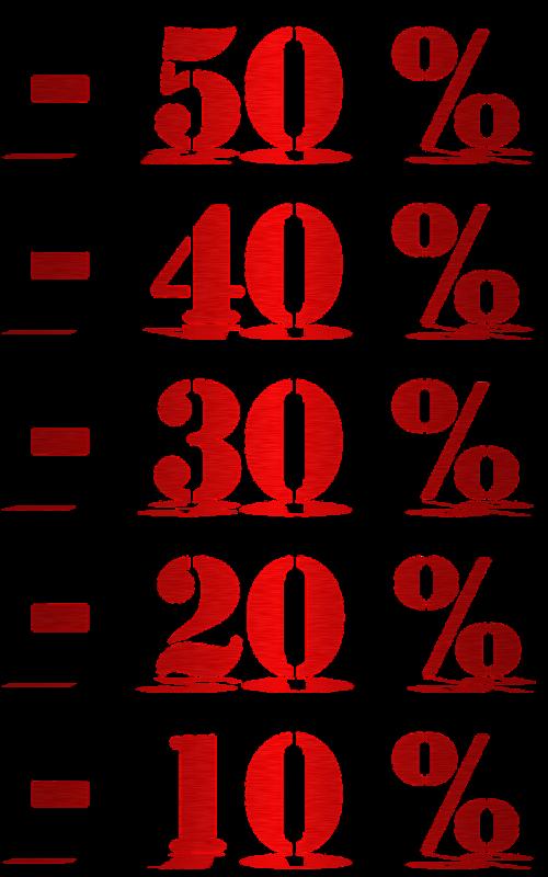 sale sales discounts