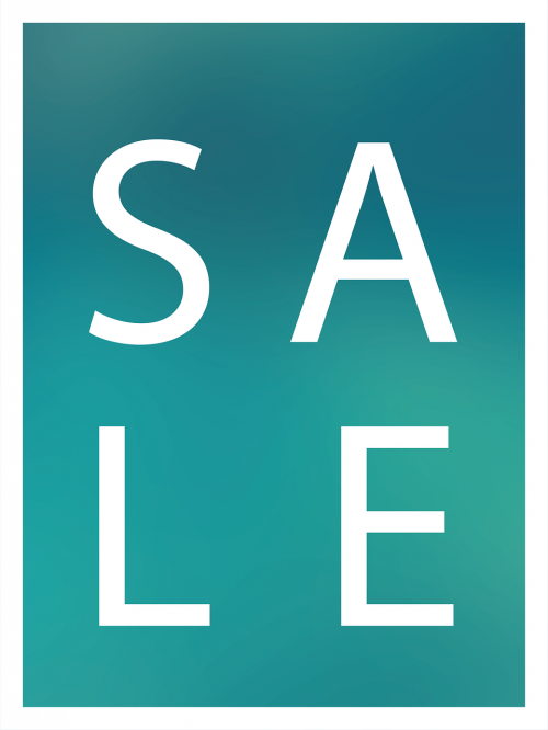 sale price bargain