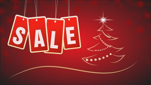 sale  new year discounts  christmas discount