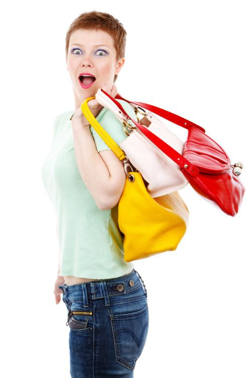suaugęs, maišas, maišeliai, pirkti, pirkėjas, vartotojas, klientas, mielas, mada, Moteris, mergaitė, siurprizas, izoliuotas, prekybos centras, žmonės, asmuo, pardavimas, pirkėjas, apsipirkimas, moteris, pardavimas yra įjungtas