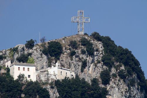 salerno italy cross