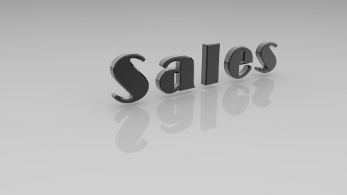 sales business reflection