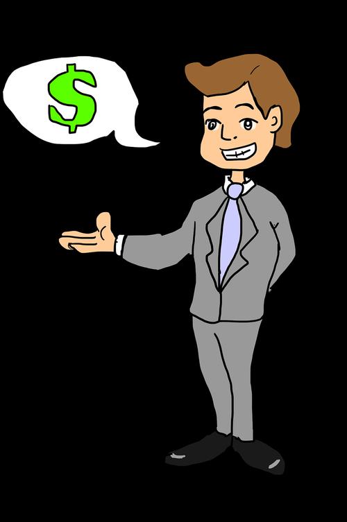 salesman  salesperson  sales person
