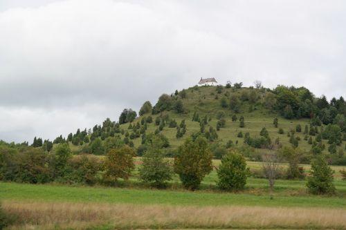 salm thingies chapel chapel mountain