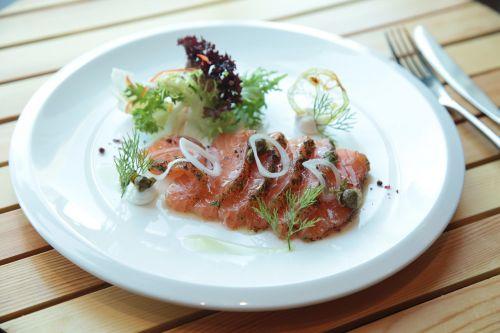 salmon smoked salmon asian