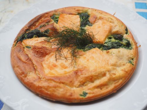 salmon cakes pancake eat