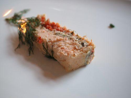 salmon terrine eat salmon