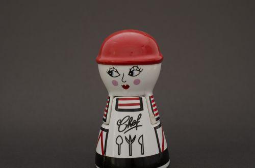 salt object human