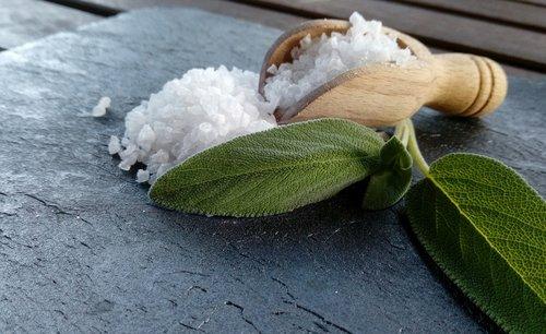 salt  sage  ingredients