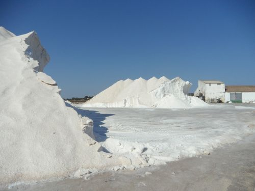 salt salzberg salt mountain