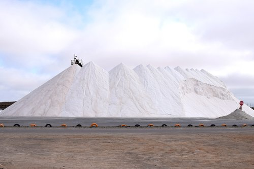 salt  saltpan  walvisbay