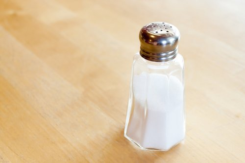 salt  salt shaker  spices