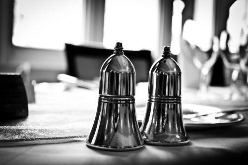 salt and pepper black and white black
