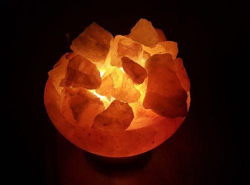 salt crystals salt crystal lamp crystals
