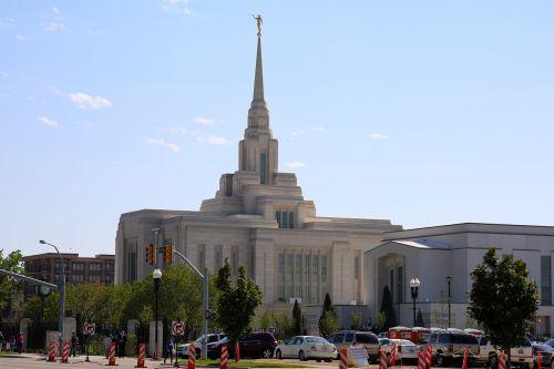 salt lake city church utah