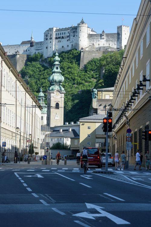 salzburg fixed austria