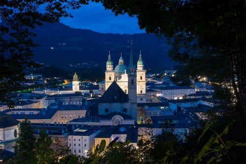 salzburg austria mönchberg
