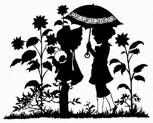 Together Under The Umbrella