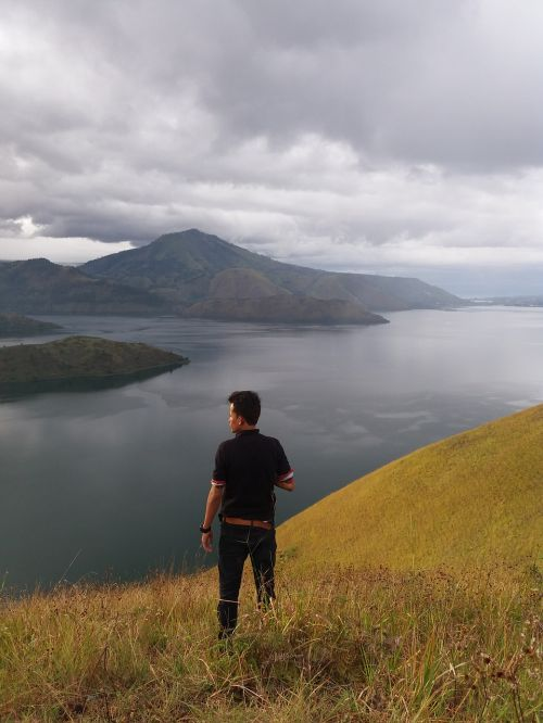 samosir sumaterautara indonesian